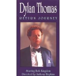 Dylan Thomas: Return Journey [VHS]