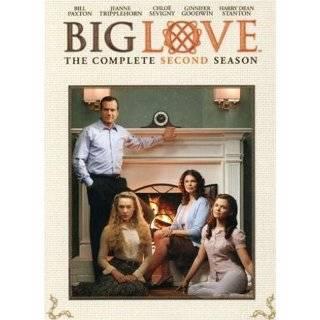 Love The Complete Second Season ~ Bill Paxton, Jeanne Tripplehorn