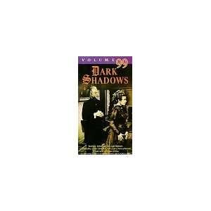 Dark Shadows Vol 99 [VHS]: Jonathan Frid, Grayson Hall