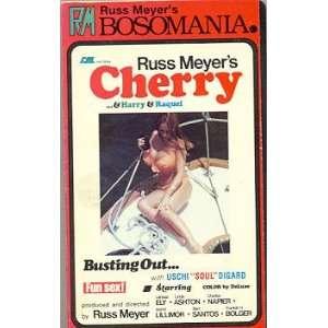 Russ Meyers Cherry & Harry & Raquel: Uschi Digard, Russ Meyer