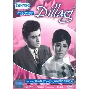 Dillagi Vijay Kumar, Sanjay Khan, Mala Sinha Movies & TV