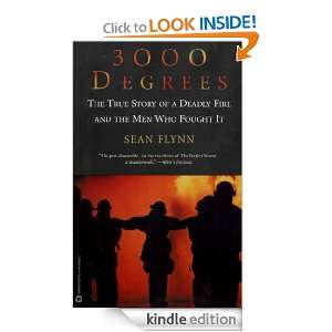 Fire and the Men Who Fought It: Sean Flynn:  Kindle Store