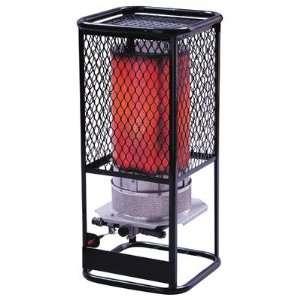 125000 BTU Liquid Propane Portable Radiant Heater