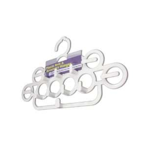 Belt and accessory hanger   Pack of 72 Home & Kitchen