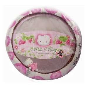 Hello Kitty Sanrio Car Steering Wheel Cover