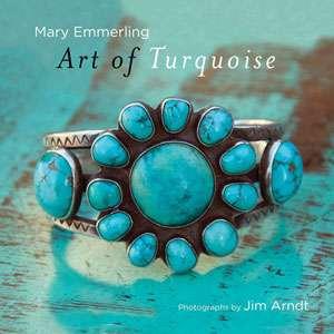 Art of Turquoise, Emmerling, Mary Art, Music
