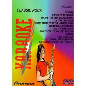 Karaoke / Classic Rock Hits 7 Movies & TV