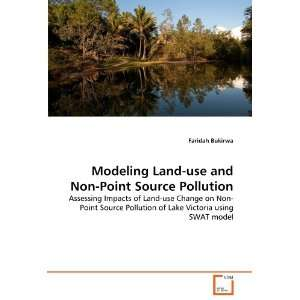 Land use Change on Non Point Source Pollution of Lake Victoria using