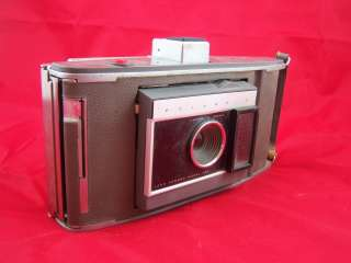 Vintage Polaroid Land Camera Model J66.