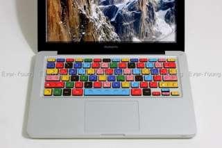 Apple Macbook pro air keyboard cover stickers Vinyl Decal Skins Laptop