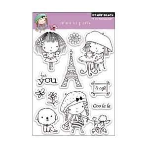 Penny Black Clear Stamps 4X6 Sheet Arts, Crafts & Sewing