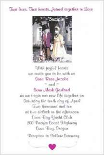 Kim Anderson Wedding Invitations Supplies Personalized