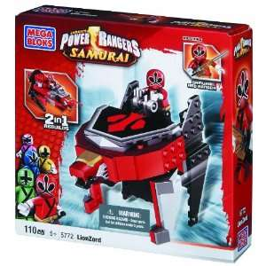 Power Rangers Red Zord: Toys & Games