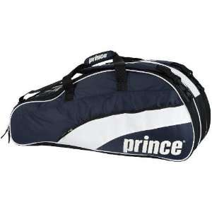 Prince 11 T22 Team 12 Pack Tennis Bag (Navy/White