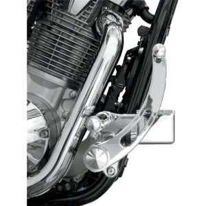 Chrome Forward Control Kit   Slotted   Standard FC121 SSC Automotive