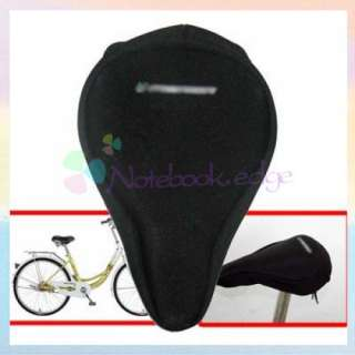 Bike Bicycle Race Womens&Mens Saddle Seat Cover Cushion