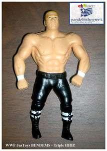 WWF Bendems Triple HHH Hunter Hearst Helmsley WWE DX RA