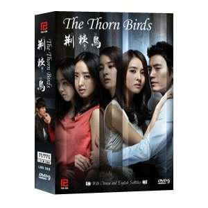 Thorn Birds Korean Tv Drama Series Dvd NTSC All Region